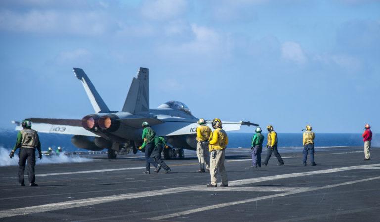 你在我旁邊軍演 我到你家門口逛! 4國東海演習 中國艦隊群逼近沖繩