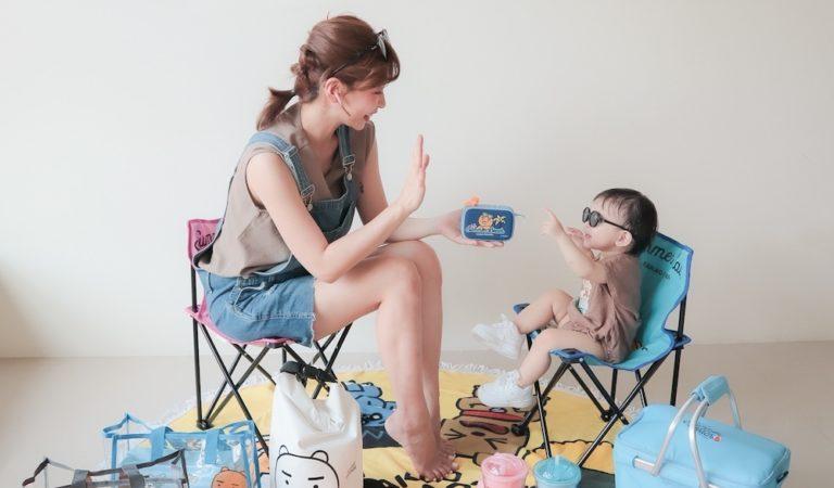 居家來耍萌♡ 康是美「KAKAO FRIENDS」加價購 18款超萌週邊「衝浪萊恩」陪你fun暑假